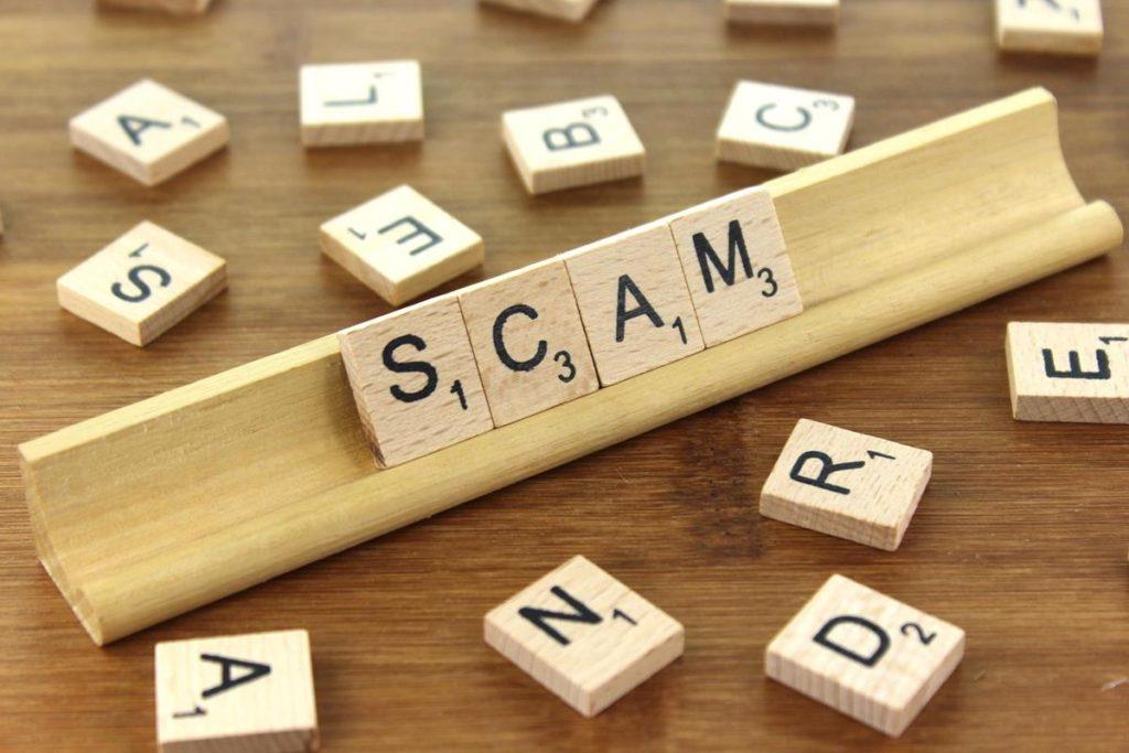 emergency locksmith scams