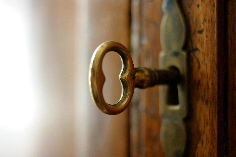 Unlock Door Key Amp Photo 5 Of 8 How To Unlock A Car Door