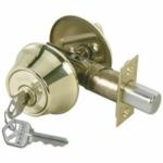 deadbolt lock replacement