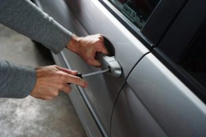 prevent car theft