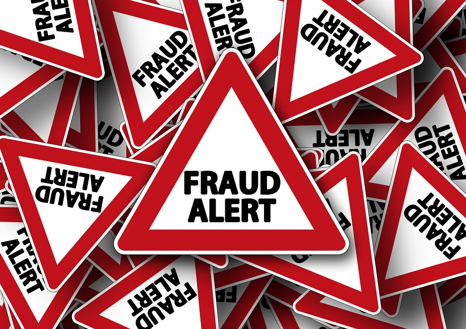 Locksmith Fraud