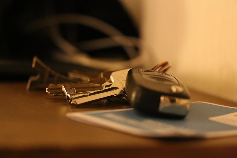 duplicate car key